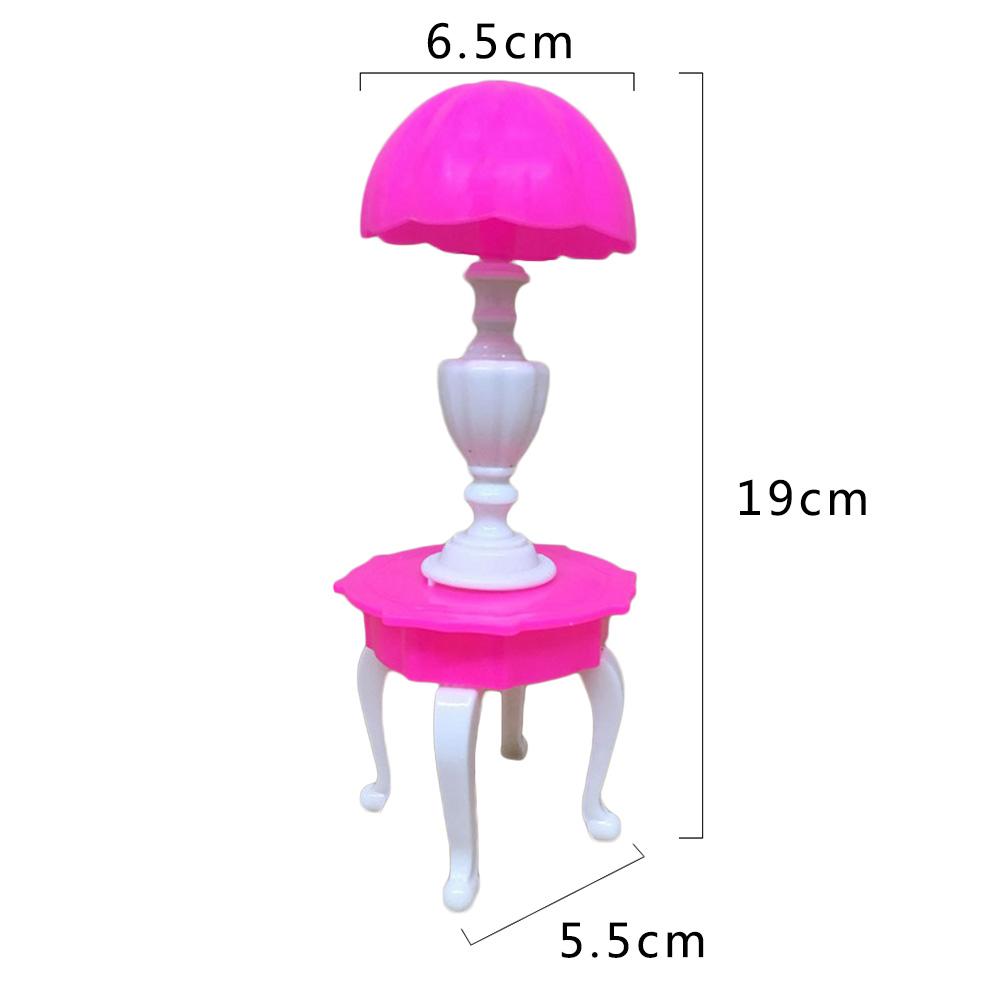 US 6 PCS Dollhouse Furniture Living Room Parlour Sofa Chair Sets for ...