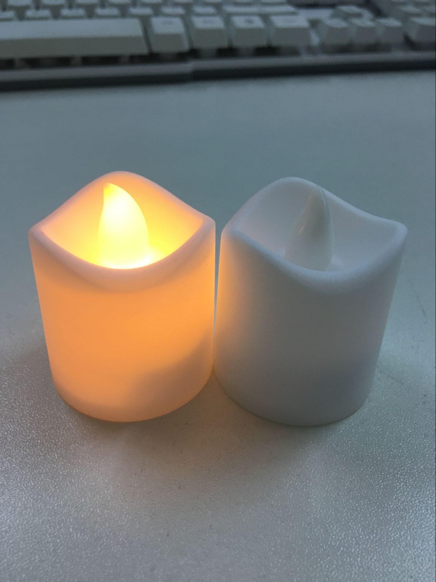 Solar Powered Led Candle Light Table Lantern Hanging