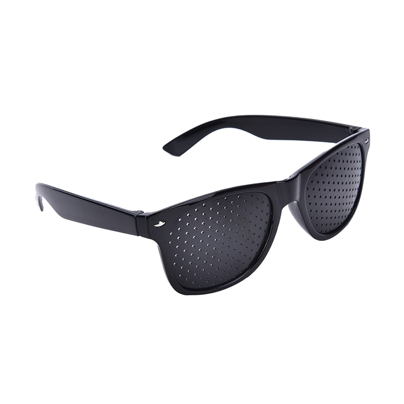 Anti-fatigue Stenopeic Eyeglasses Vision Care Eyesight