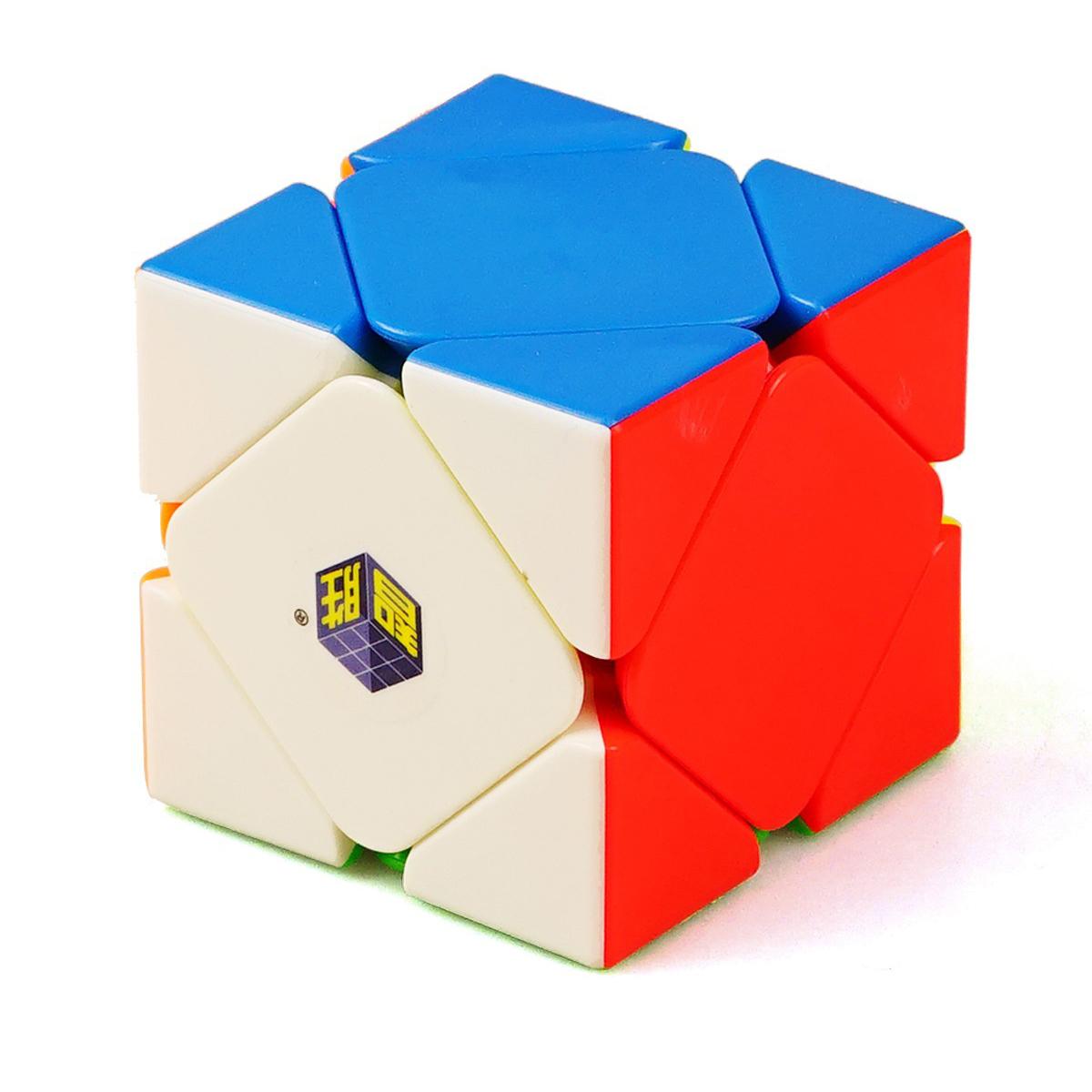 YUXIN ZHISHENGマジックパズルキューブハイスピードスマートキューブ知的発達玩具