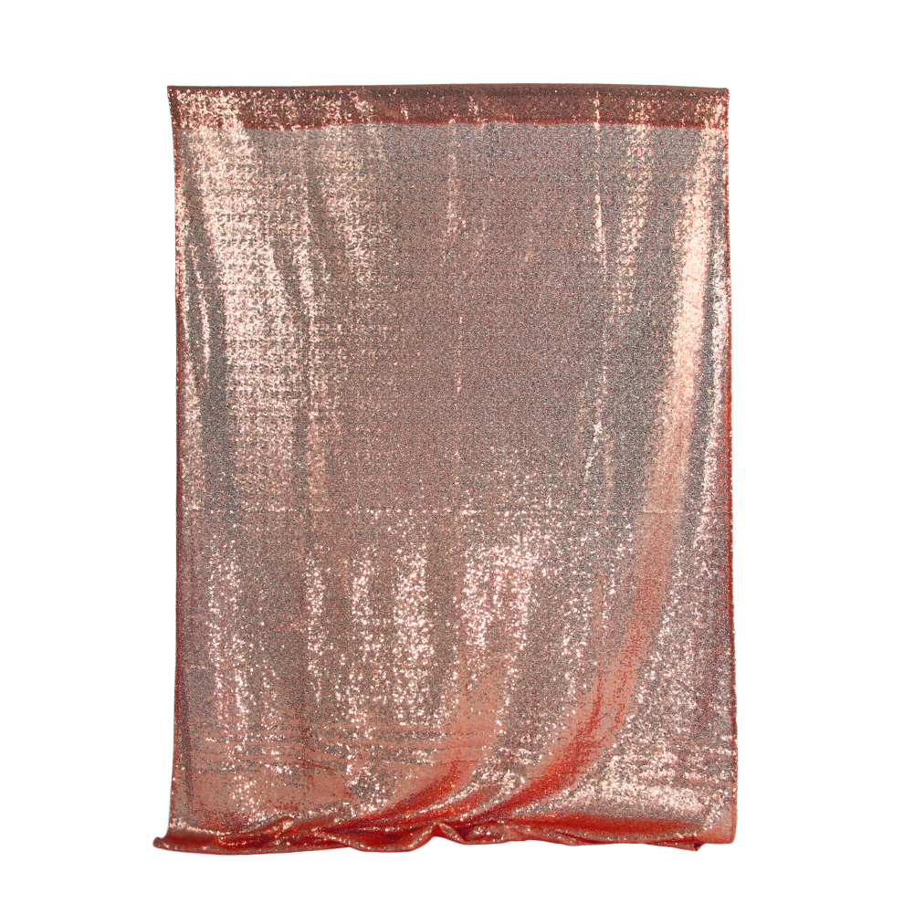 Shimmer-Sequin-Restaurant-Curtain-Wedding-Photobooth-Backdrop-Party-Photo-Props thumbnail 15