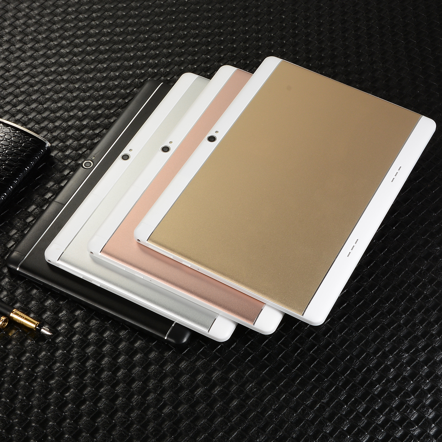 10-Inch-Tablet-Android-8-0-6-64GB-Tablet-PC-with-TF-Card-Slot-and-Dual-Camera miniature 10