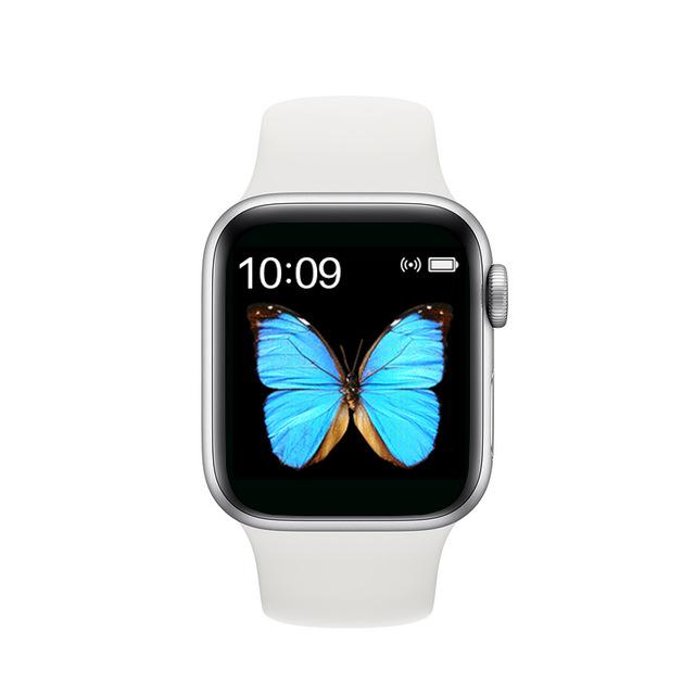 Indexbild 10 - T500 Smart Watch Android iPhone iOS-Telefon Bluetooth Waterproof Fitness Tracker