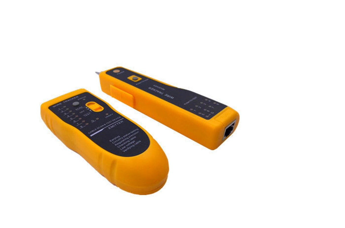 Kvm-switches Netzwerk Lan Ethernet Telefonkabel Toner Draht Tracker Tracking System Tester