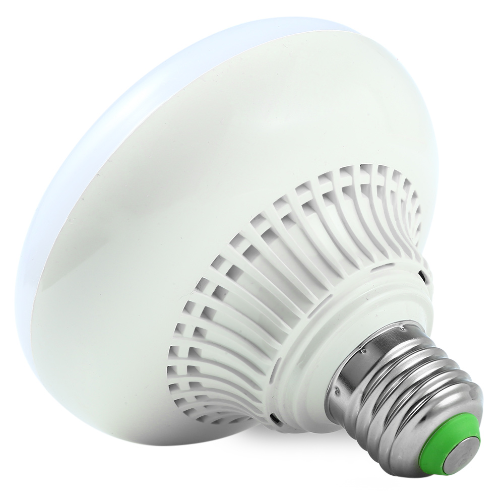 Lighting Basement Washroom Stairs: E27 12W LED Infrared Motion Sensor Pir Warm White Light