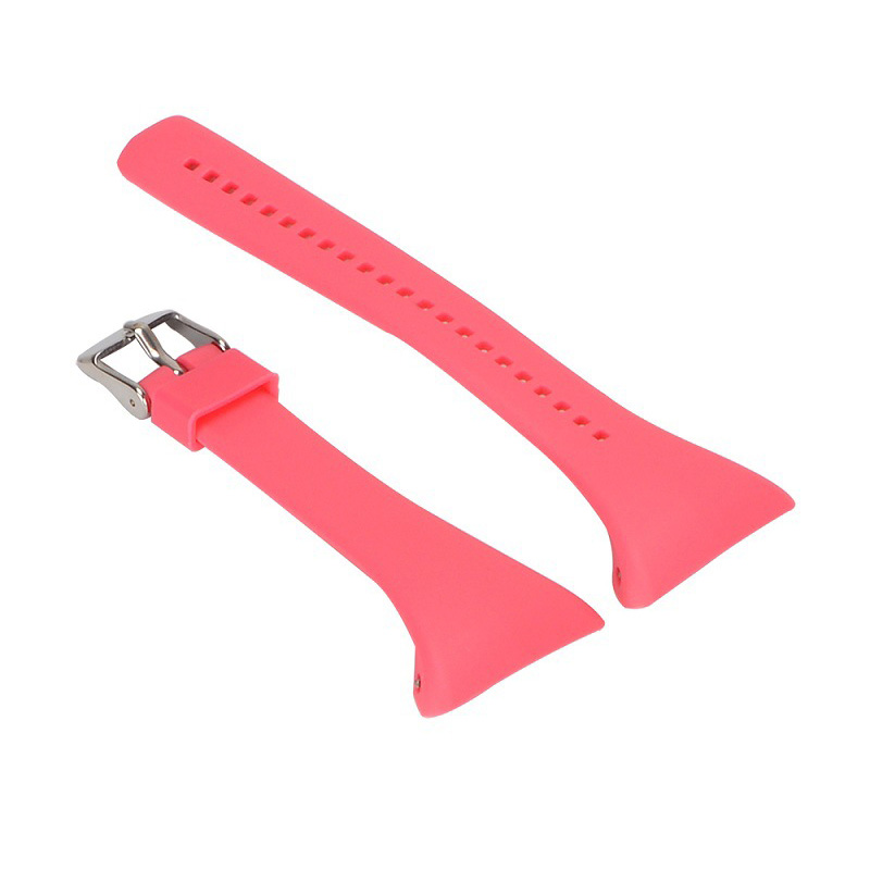 Replacement Band Plastic Watch Band Wrist Strap For Polar Ft4 Ft7