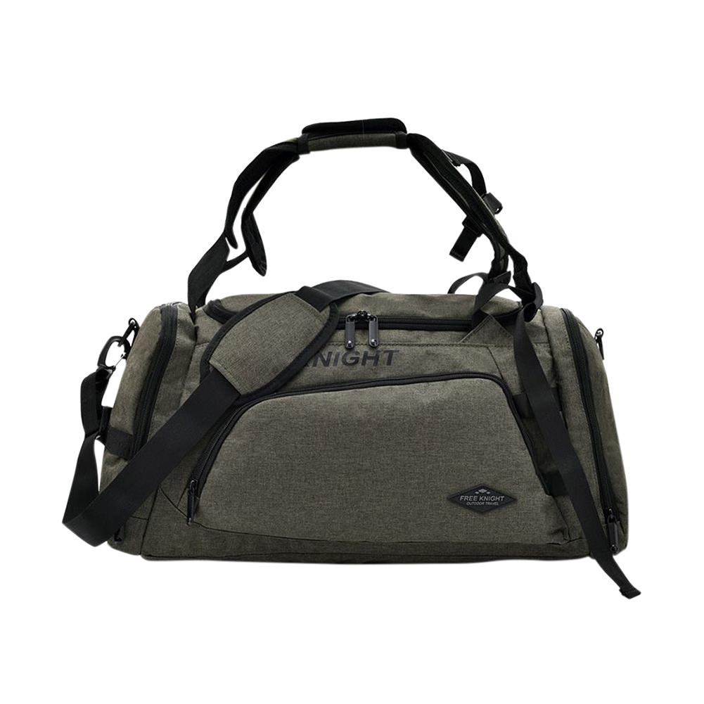 f9e9069d90 Details about Men Large Gym Bag Shoulder Tote Handbag Sport Travel Work  Messenger Bags