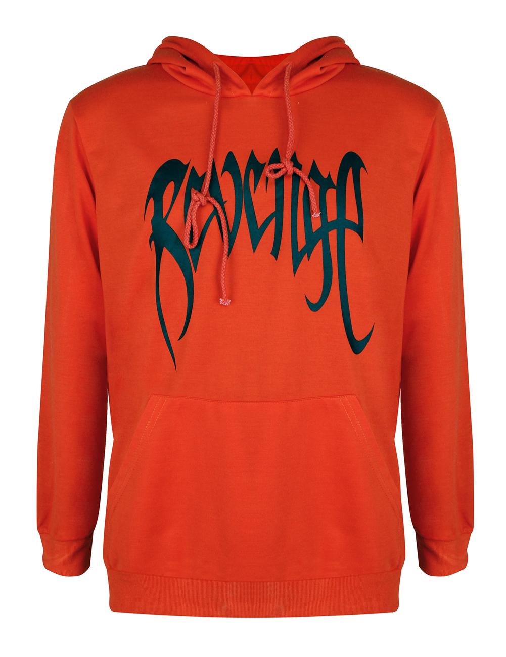 be8454e41586e9 XXXTentacion REVENGE KILL Hoodie Men s Print Bad Vibes Forever Sweatshirt  Tops