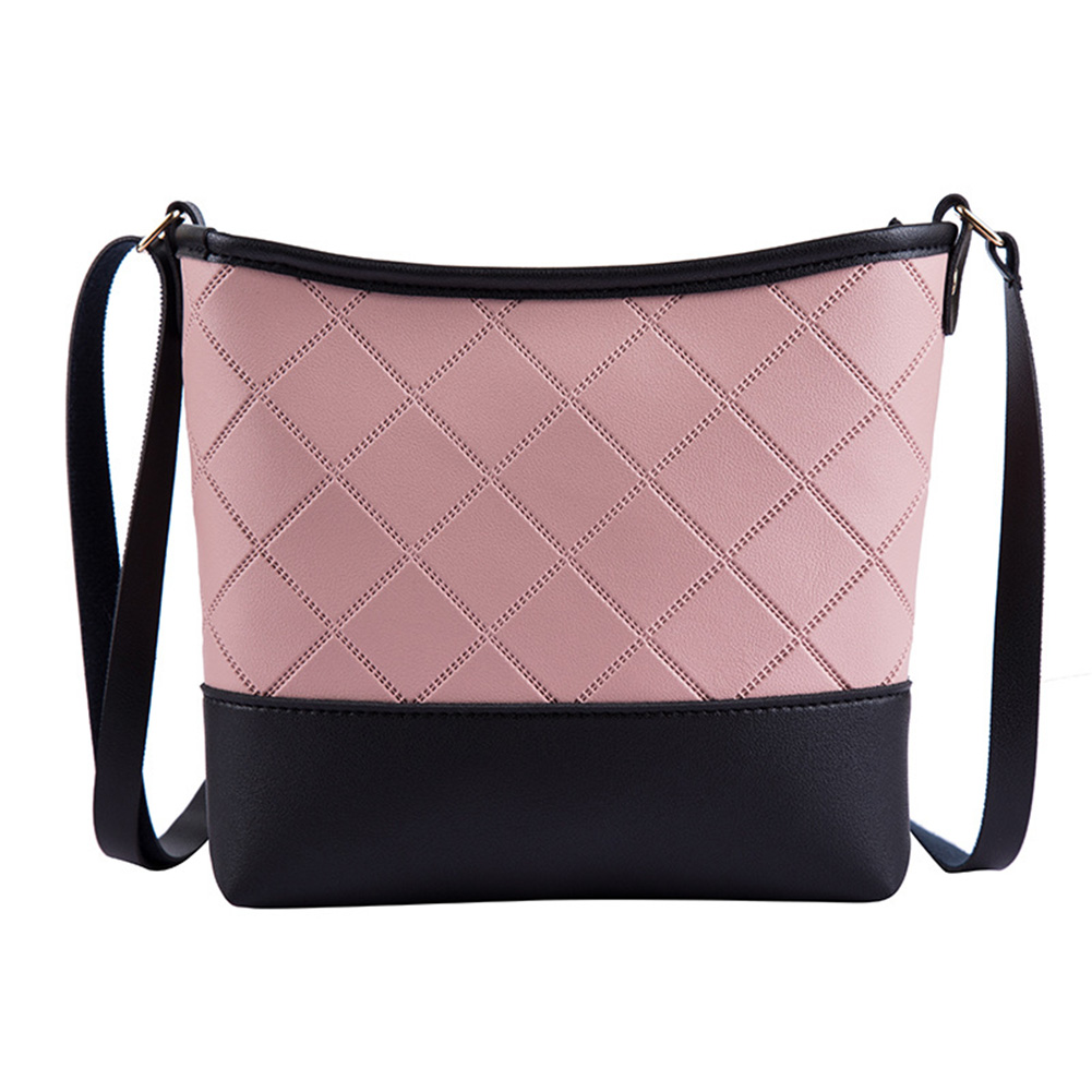 Women-Single-Shoulder-Bag-Fashionable-Retro-Satchel-Sling-Bag Indexbild 16