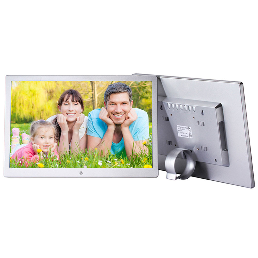 15 Inch HD Digital Photo Frame Electronic Digitization Picture Album ...
