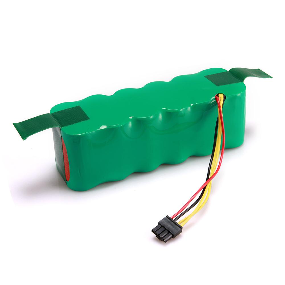 3500mah Vacuum Cleaner Accumulator Cleaner Battery for Dibea