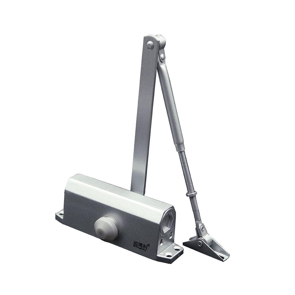 45kg Small Automatic Adjustable Door Closer Door Hinge For Wooden