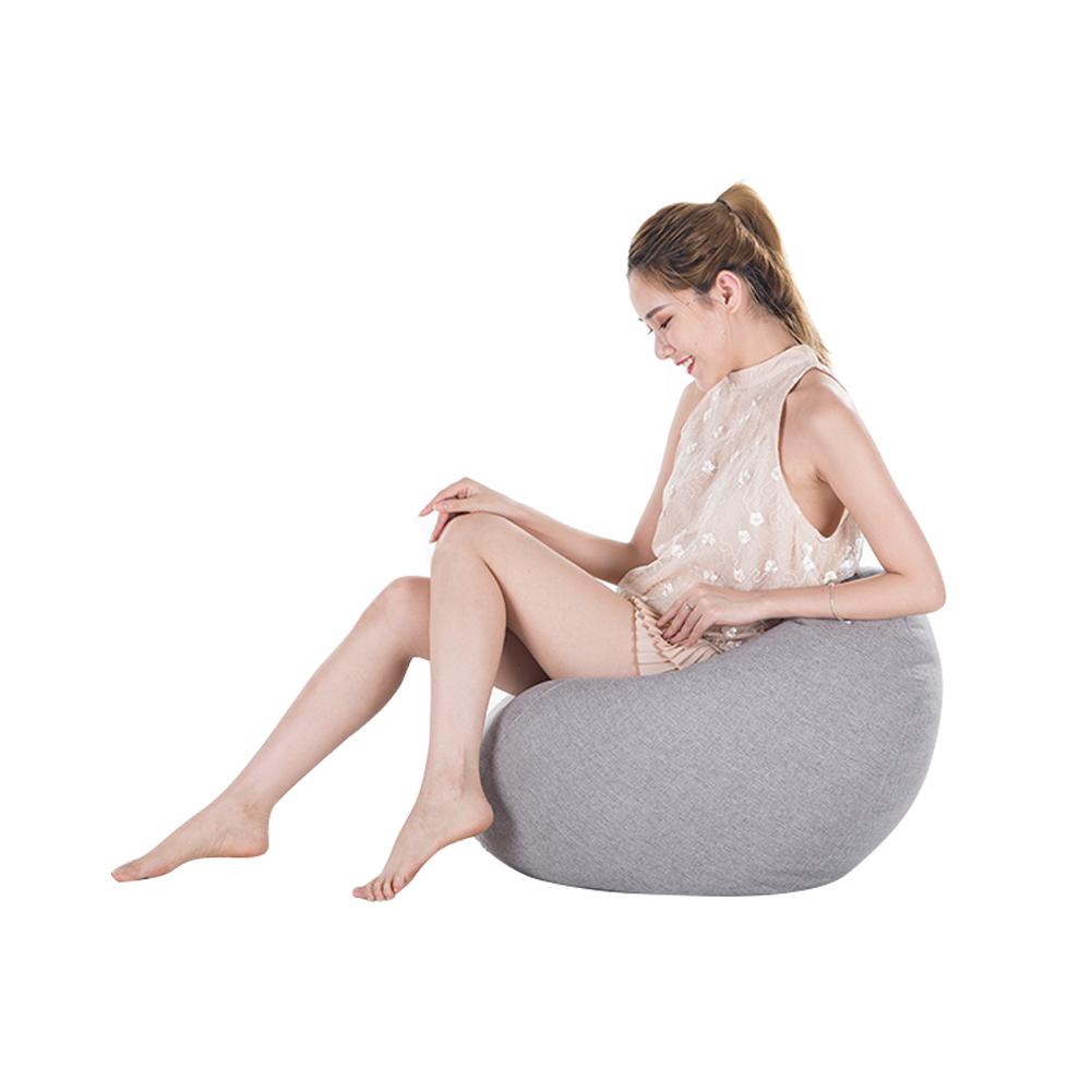 Stuffed Animal Storage Bean Bag Chair Sofa Cover Large