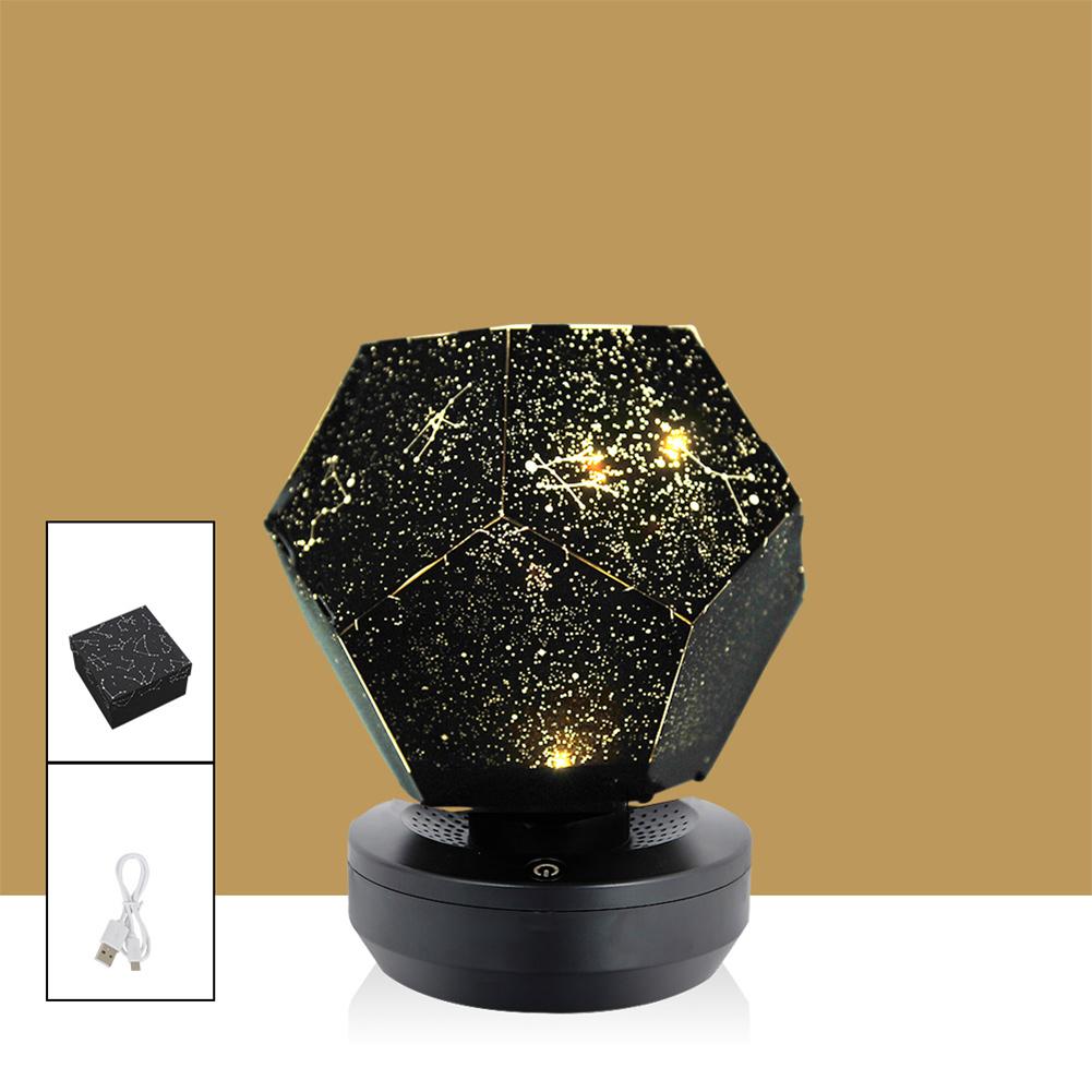 Rotating-LED-Light-Projector-Star-Moon-Sky-Baby-Kids-Night-Mood-Lamp-Gift-Magic thumbnail 19