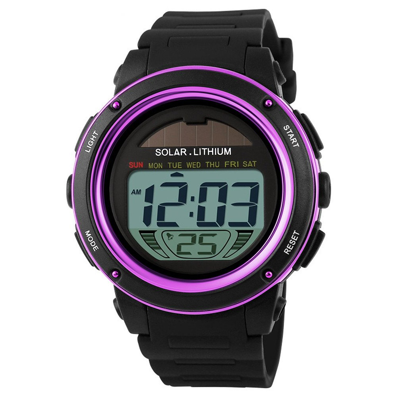 13a9efd68 Details about Kids Child Boy Girl Multifunction Waterproof Sports Analogue  Digital Wrist Watch