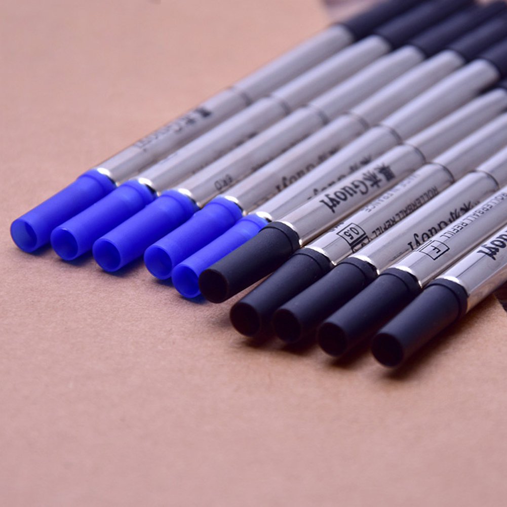 0.5MM Metal Refill Replacement for Rollerball Pen 4